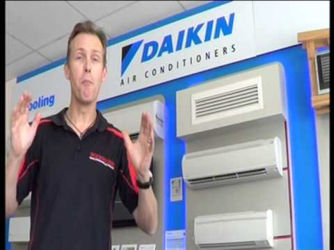 10 Great reasons why to go with Daikin Air Conditioners