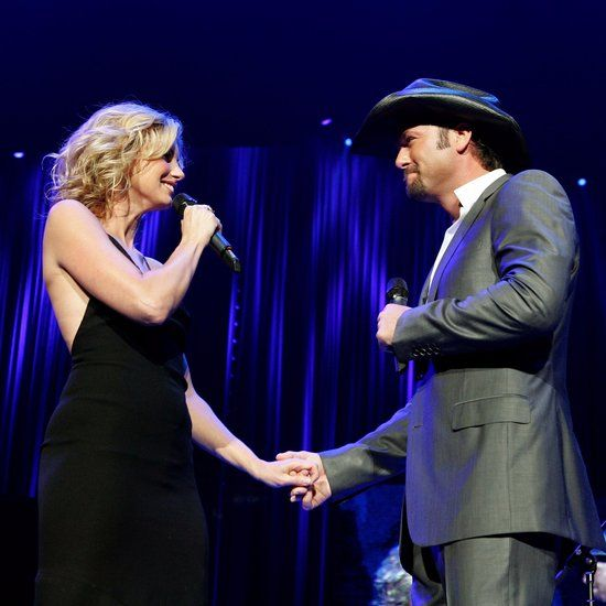 How Did Tim McGraw and Faith Hill Meet?