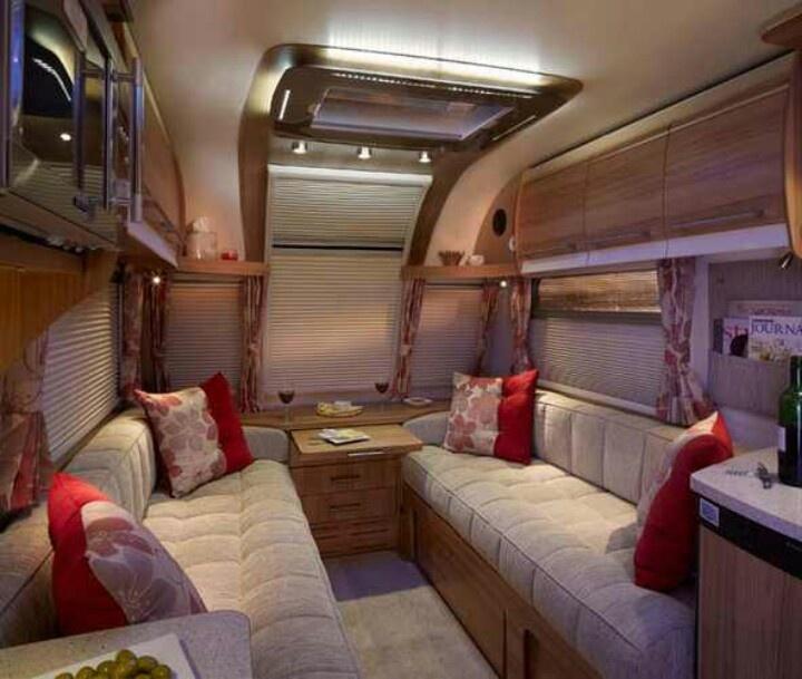 Baileys unicorn caravan credit bailey caravans