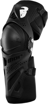 Thor MX Force XP KneeGuard CE-Approved Motocross Protection