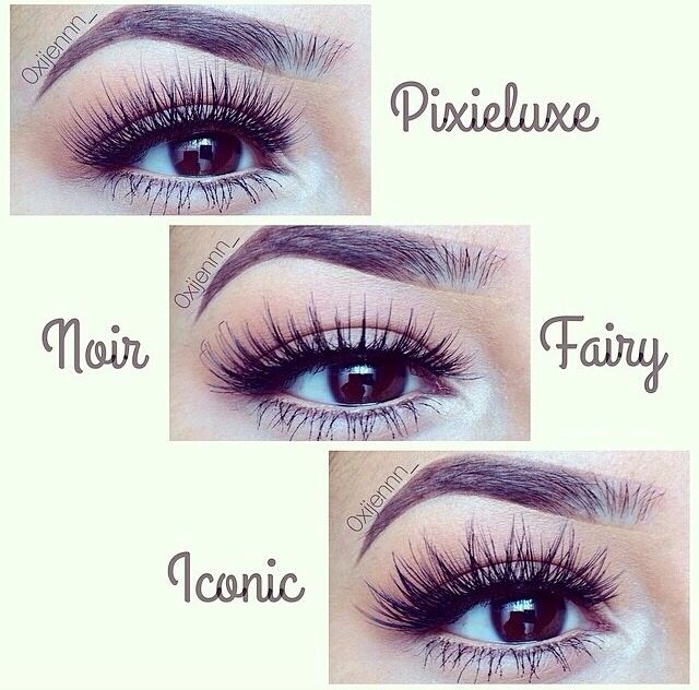 28 best Lashes images on Pinterest House of lashes Make up and