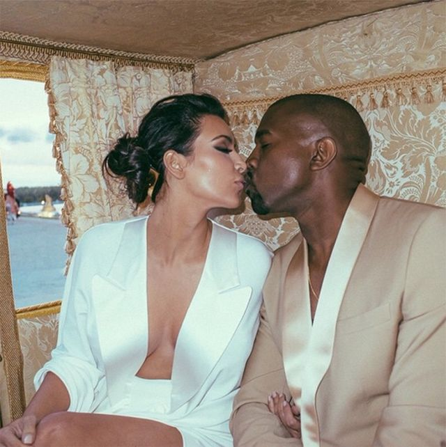Kimye Wins Big Money Settlement Over Leaked Engagement Video  - Cosmopolitan.com