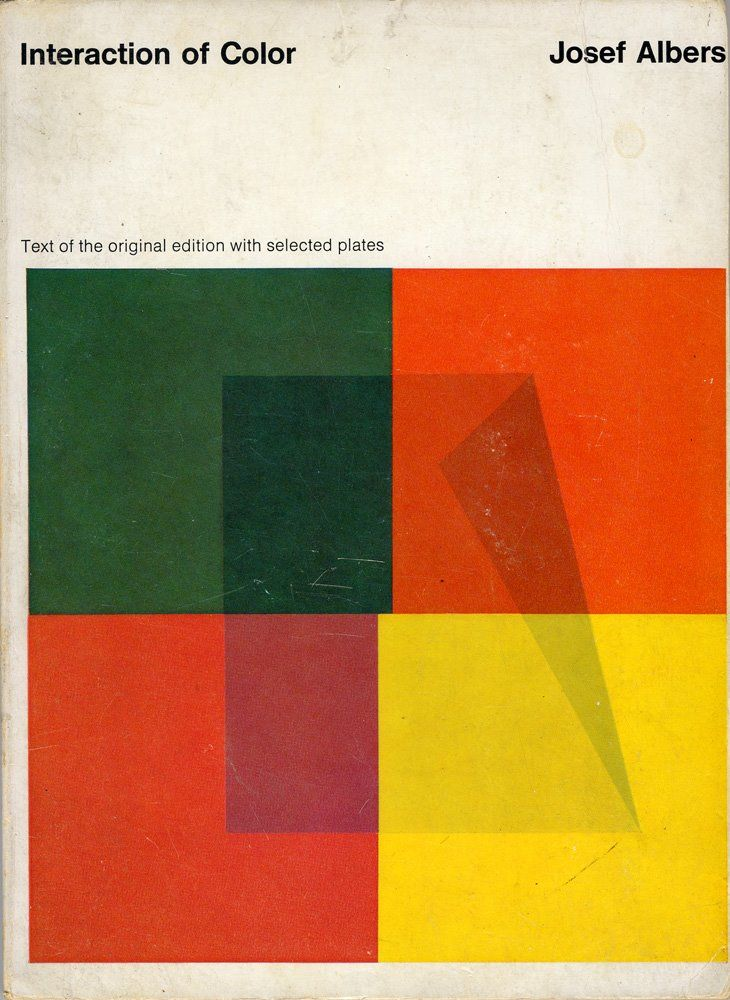 17 best images about joseph albers on pinterest color for Josef albers color theory
