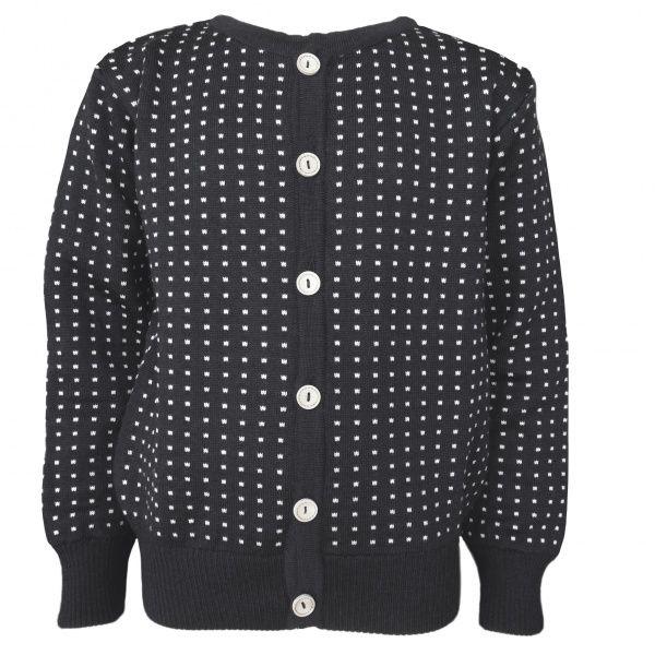 2014106 Ulla jacket coalgrey