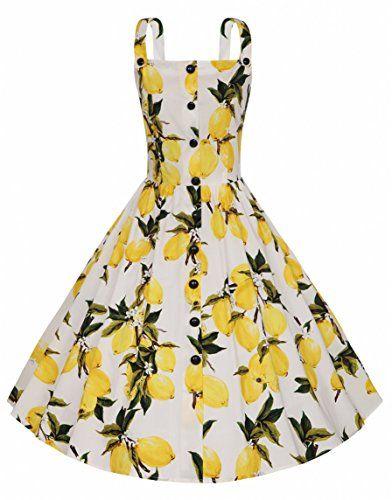 Yazaco Vintage 1950s Rockabilly Garden Party Picnic Dress...  https://www.amazon.com/gp/product/B01GYKX43Y/ref=as_li_qf_sp_asin_il_tl?ie=UTF8&tag=rockaclothsto-20&camp=1789&creative=9325&linkCode=as2&creativeASIN=B01GYKX43Y&linkId=4bac519e7f2563ef11bec012aa69bbae