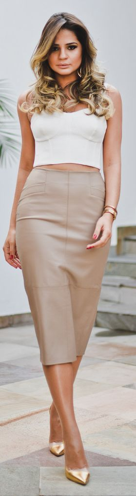 17 Best images about Pencil skirt on Pinterest | Skirts, Maxi ...