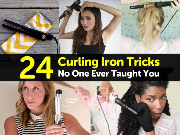 If you are a woman you have probably curled your hair at least once in your life, and in fact, many curl their hair nearly every day. Some of us have the perfect hair curling techniques down, but unless you've gone to beauty school or watched a whole lot of YouTube, chances are you don't. If you...