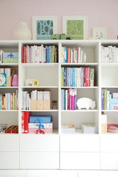IKEA Workspace Ideas   Home Office ikea besta Design Ideas, Pictures, Remodel and Decor