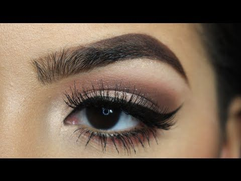 Brow Tutorial - YouTube