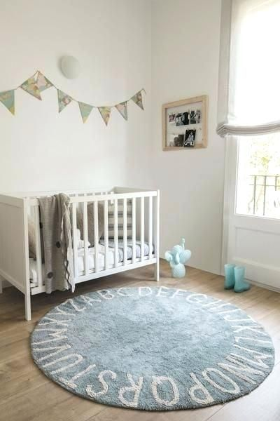 Attractive Gray Nursery Rug Pics Elegant Or Beautiful And Washable Available At Parade Company 99 Stripe