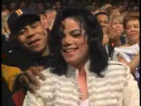 GRAMMY Tribute to Michael Jackson, Part III