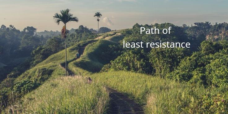 Path of least resistance keeps traders on track http://buff.ly/2dAXKLD #money #fx #trade #forex - Your capital is at risk