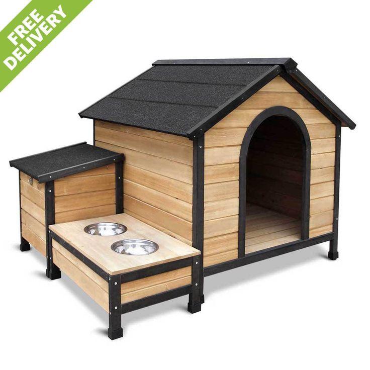 17 besten Pet Kennels and Crates Bilder auf Pinterest   Hund kisten ...