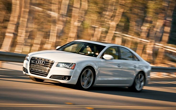 2012 Audi A8 Verdict - Motor Trend