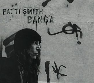 Patti Smith - poet and musician