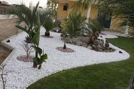 sol du jardin