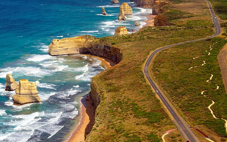 Road Tripping: A Melburnian's Guide