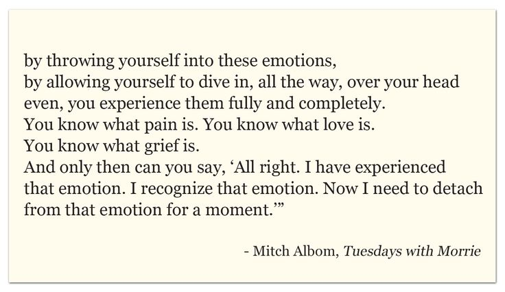 quotes from tuesdays with morrie - Google Search