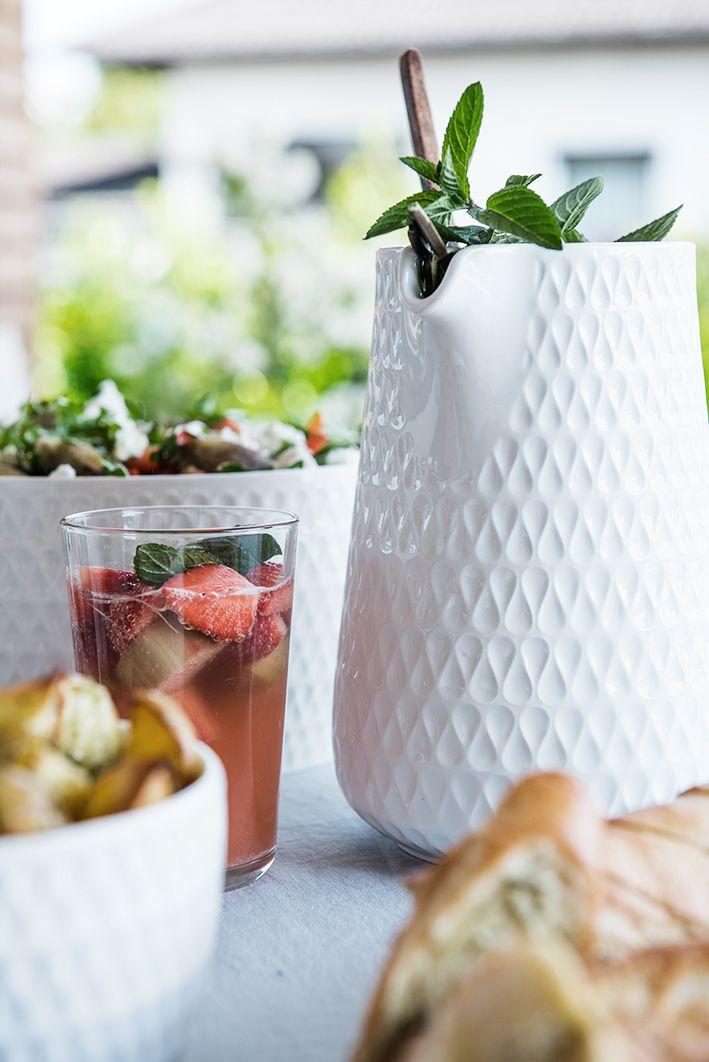 Essen | Sieben leckere und einfache Grill-Beilagen | A Pinch of Style