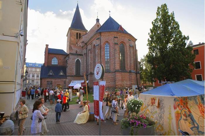 Hansa Days in Tartu