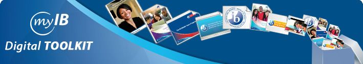 International Baccalaureate Digital Toolkit