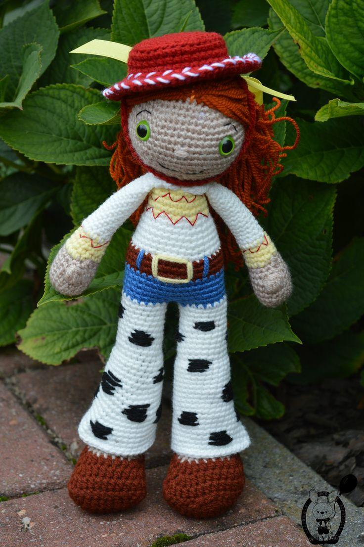 Jessie the Doll
