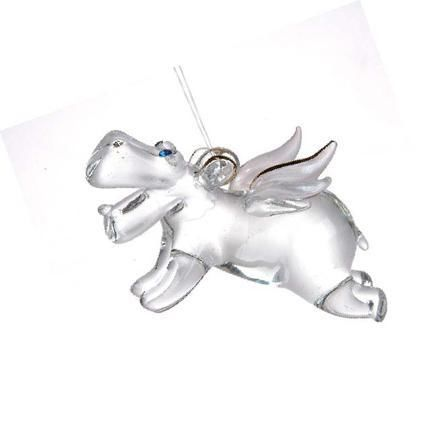 28 best Hippo ornaments images on Pinterest | Ornament ...