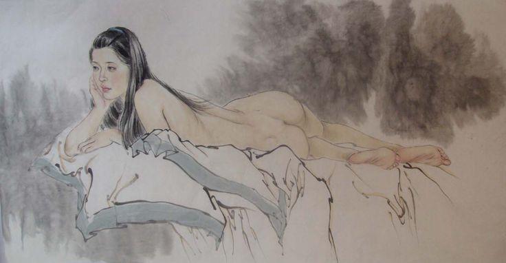 何家英(He Jiaying)... | Kai Fine Art