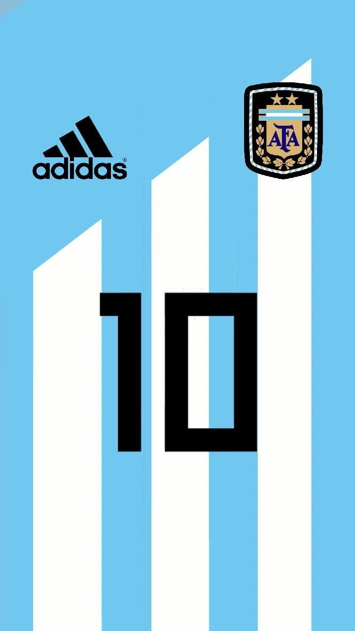 Messi Camisetas De Futbol Futbol Seleccion Argentina De Futbol