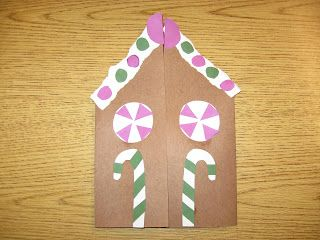 Personification: What Would a Gingerbread House Say? I had already been doing this activity for several years when our district limited the amount of food events we could do with our students. I wasn't fond of the frosting and candy and their effect on my students.Most recently I have been teaching my students the lesson and then take them to our younger buddy class to help them assemble the project. If you have a buddy class this is a great activity. Students consider what a gingerbread…