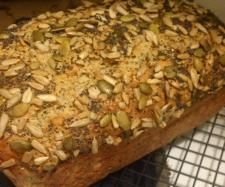 Cape Seed Loaf | Official Thermomix Recipe Community