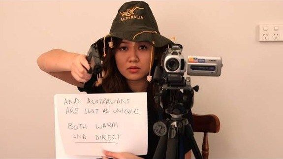 Australian YouTuber takes Johnny Depp-Amber Heard apology hostage http://ift.tt/1TfYFQu  Natalie Tran has turned the Johnny Depp and Amber Heard video apology into the hostage crisis we all knew it to be.  The Australian comedian poked fun at the actors by making it look like their apology video was actually filmed under duress.  In the actual upload the Hollywood A-listers posted an apology after Heard went to Australian court for smuggling in their dogs Pistol and Boo in from the U.S.  SEE…
