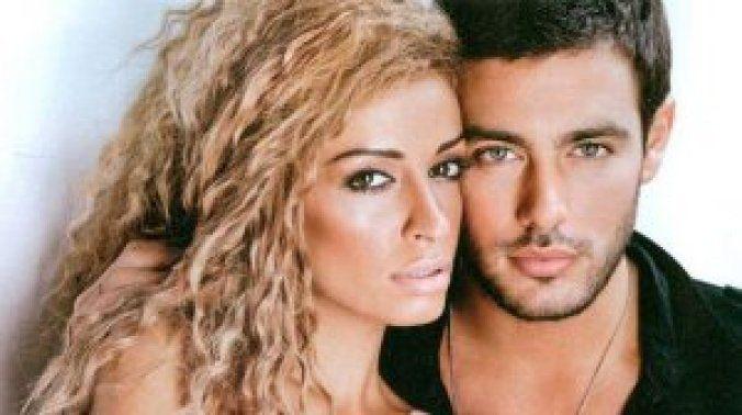 Eleni Fouriera & Kostas Martakis - Greek Singers