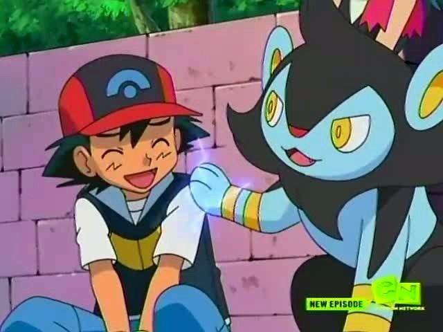 What lvl does Luxio learn its electrick attacks? | Yahoo ...