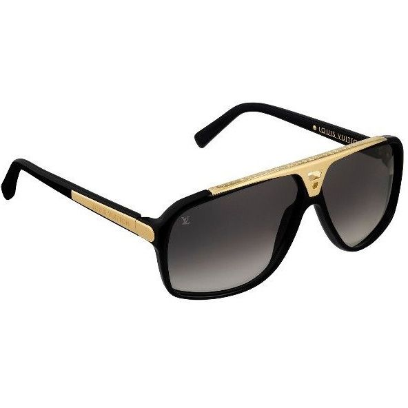 oakley sunglasses black and gold  17 best ideas about Louis Vuitton Mens Sunglasses on Pinterest ...