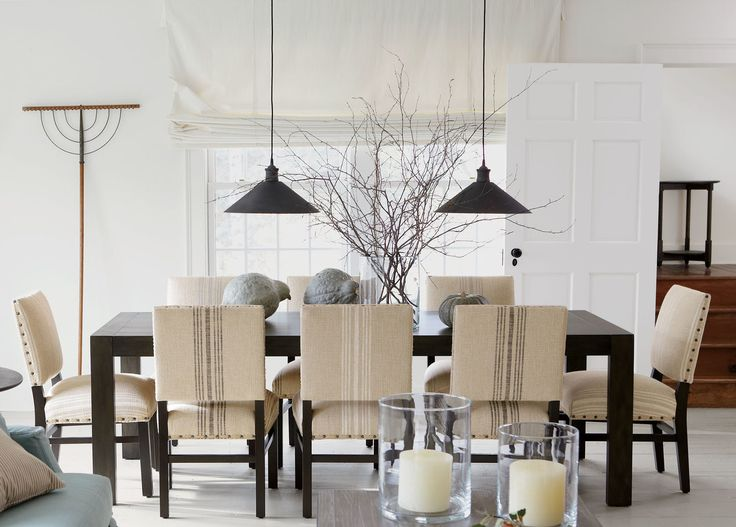 Buy Ethan Allens Loden Side Chair Or Browse Other Products In Chairs Allen Dining Room Tables