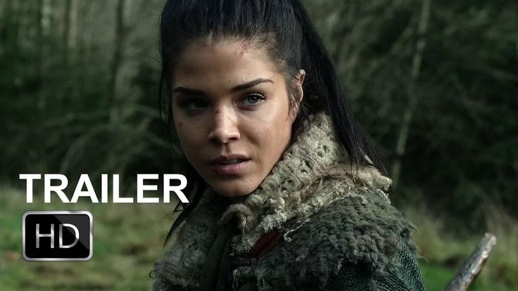 Quarter Quell: The Hunger Games Story Official Trailer HD | The 100 style