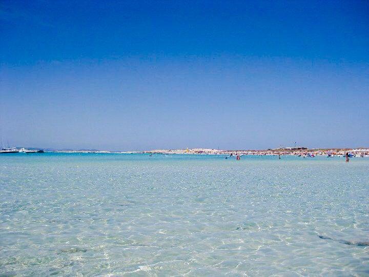 Ses Illetes ~ Formentera ~ Baleari ~ Spain