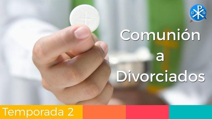Comunión a Divorciados