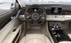 2015 Audi Q7 redesign