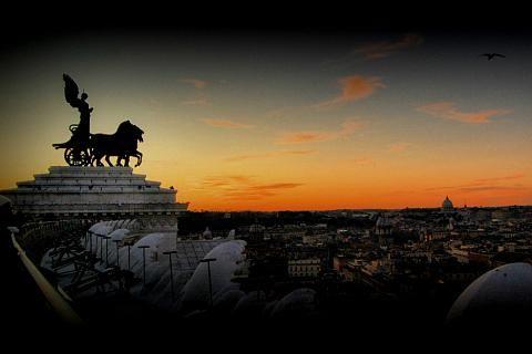 Guía de viajes y recomendaciones para viajar a Roma. El Coliseo, Piazza Navona, Ciudad del Vaticano y mucho más. Ayuda para flanificar tu viaje a Roma aquí.