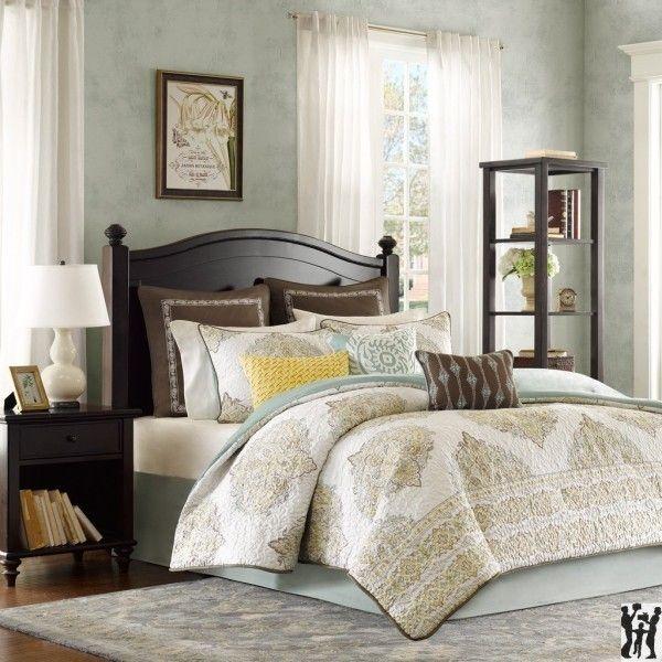 Harbor House Miramar Comforter Set Multi