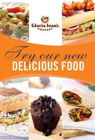 Gloria Jean's Coffees Unveils New Food Menu in Bangalore http://www.indiaretailing.com/FoodService/7/4/5/9947/Gloria-Jeans-Coffees-Unveils-New-Food-Menu-in-Bangalore