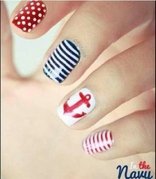 Sailors & Stripes