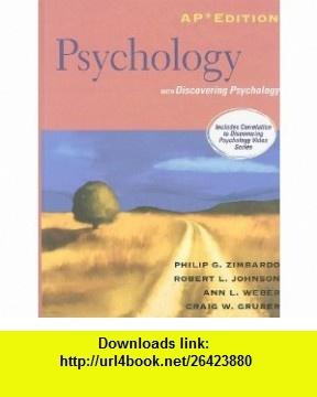 Ap Psychology Textbook Pdf