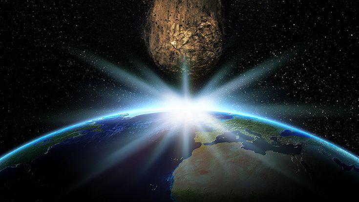 El cuerpo celeste se aproximará a nuestro planeta este miércoles.