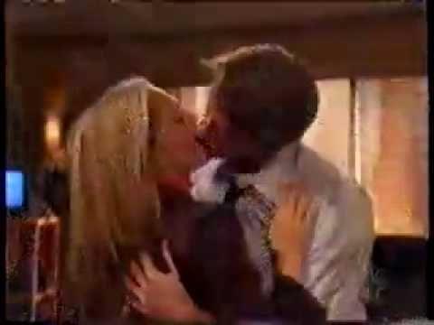 Days 2002 Jack and Jen kiss, Jen has feelings for Colin