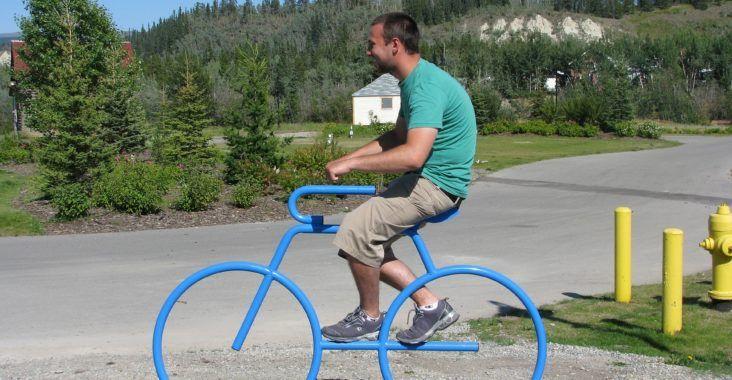 Cycling Jokes Hybrid Bike Influencer Marketing Jokes