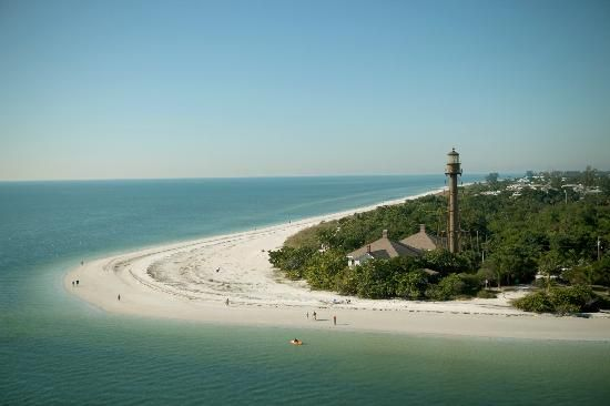 Isla de Sanibel, Florida