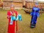 Ольхон традиции костюмы легенды